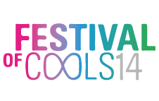 logo festival of cools
