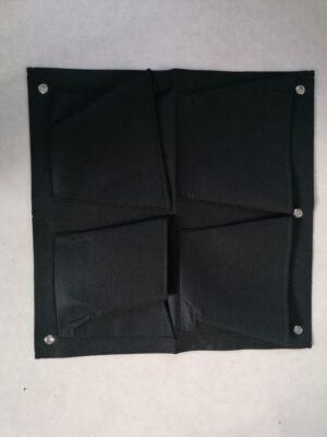 50x50 4 pockets