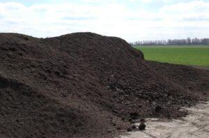 kweekgrond voor compostwormen